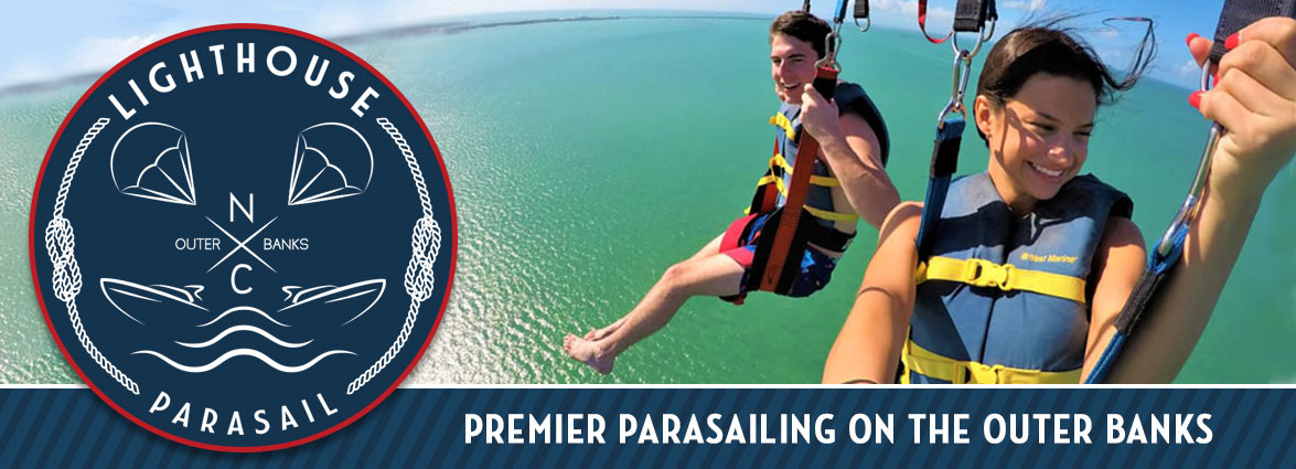 Lighthouse Parasail