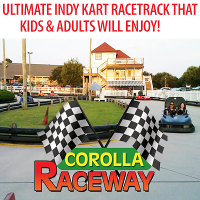 Corolla Raceway Corolla NC
