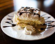 Homemade Tiramisu - La Dolce Vita