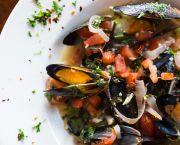 Mussels Sicily - La Dolce Vita