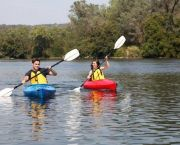 Kayak Rentals - North Beach Watersports