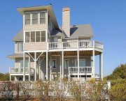 May & July Discounts - Shoreline OBX