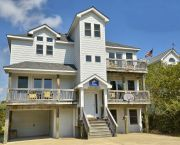 Weekend Golf Package Or Girls' Weekend Getaway Package For $1600! - Shoreline OBX
