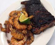 Mar Y La Montaña - Agave Roja Mexican Restaurant Corolla NC