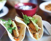 Tacos De Pescado - Agave Roja Mexican Restaurant Corolla NC