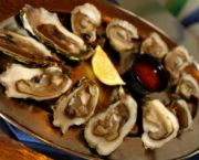 Eastern Shore Seaside Oysters - North Banks Restaurant & Raw Bar
