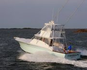 Inshore Charters - Corolla Bait and Tackle