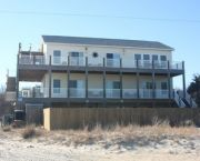 900 Feet to Beach - Carova Rentals