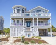 Luxury Beach Retreat, Newly Constructed In 2014 - Carolina Designs