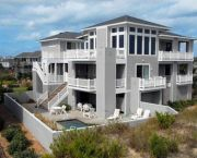 8 Bedroom Oceanfront With Saltwater Pool - Corolla Classic Vacations