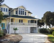6 Bedroom Home In Corolla Light Community - Village Realty