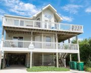 Open Airy Top Level - Beach Realty