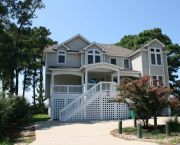 Soundfront Beauty!! - Corolla Classic Vacations