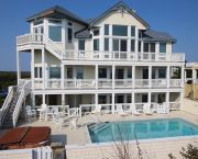 Stunning Oceanfront! - Corolla Classic Vacations