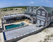 Oceanfront Estate - Twiddy & Company Realtors