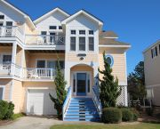 Beautiful Duplex!! - Corolla Classic Vacations