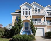 Awesome Duplex!! - Corolla Classic Vacations