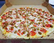 Meatman Pizza - Giant Slice Pizza