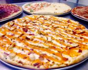 Buffalo Chicken - Giant Slice Pizza