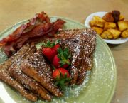 French Toast - Uncle Ike's Sandbar & Grill