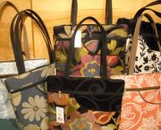 Danny K Handbags - Tar Heel Trading Co.