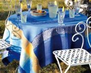 French Table Linens by Le Cluny. - Spry Creek Home Accents