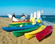 Kayaks for Ocean & Sound - Ocean Atlantic Rentals