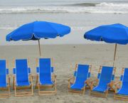 Beach Umbrella Service - Ocean Atlantic Rentals