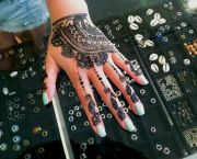 Henna Tattoos - Beach Braids, Hair Wraps & Henna