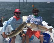 Sandy Anna Full Day Offshore Trip - OBX Bait and Tackle Corolla Outer Banks