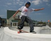 Skate Clinics - Island Revolution Surf Company and Skatepark