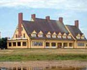 Historic Whalehead Tour - Whalehead