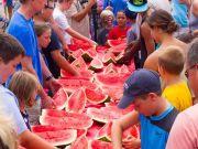 Kitty Hawk Kites, Outer Banks Watermelon Festival