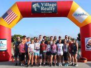 Village Realty, Nags Head Village 5k/1 Mile Series