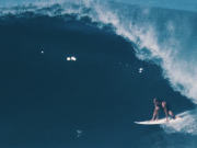 Surfalorus Film Festival | A-Frames and Tube Drains | Drive-In Screening