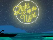 Kitty Hawk Kites, Light Up the Night