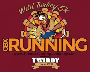 Twiddy & Company Realtors, Thanksgiving Day 5K