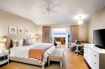 Enter to Win: Free Night Stay at Sanderling Resort