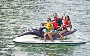 Kick Off the Season With Corolla Water Sports