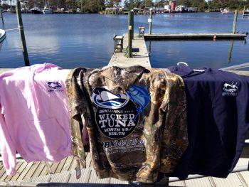 Win a Free Obx Marina Sweatshirt