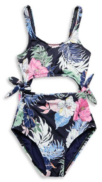 Birthday Suits, Girls Swim