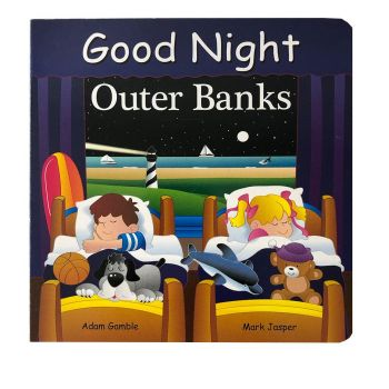 Kitty Hawk Kites, Good Night Outer Banks