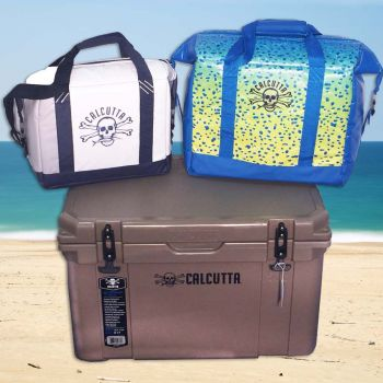 OBX Bait and Tackle Corolla Outer Banks, Calcutta Coolers