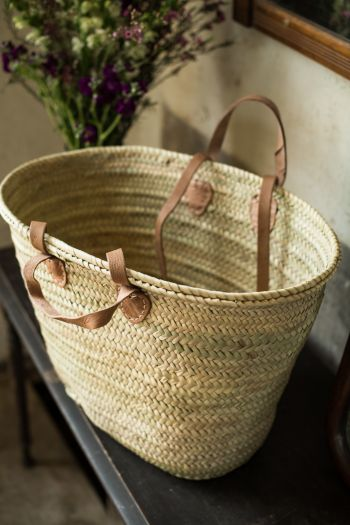 Spry Creek in Corolla NC, French Market Bags