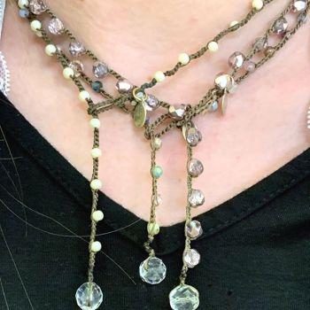 Spry Creek in Corolla NC, On U Jewelry