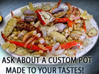 Fat Crabs Rib Company Corolla NC Restaurant, The Corolla
