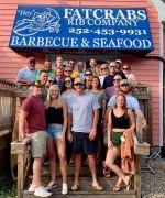 Fat Crabs Rib Company Corolla NC Restaurant photo