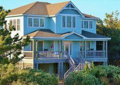 Kitty Hawk Outer Banks NC Vacation Rental Homes
