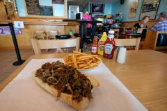 Philly Steak Subs photo