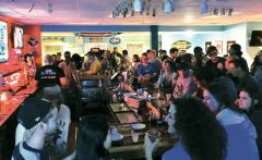 Uncle Ike's Sandbar & Grill photo